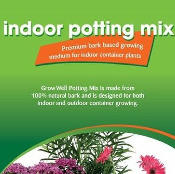 Indoor Potting Mix