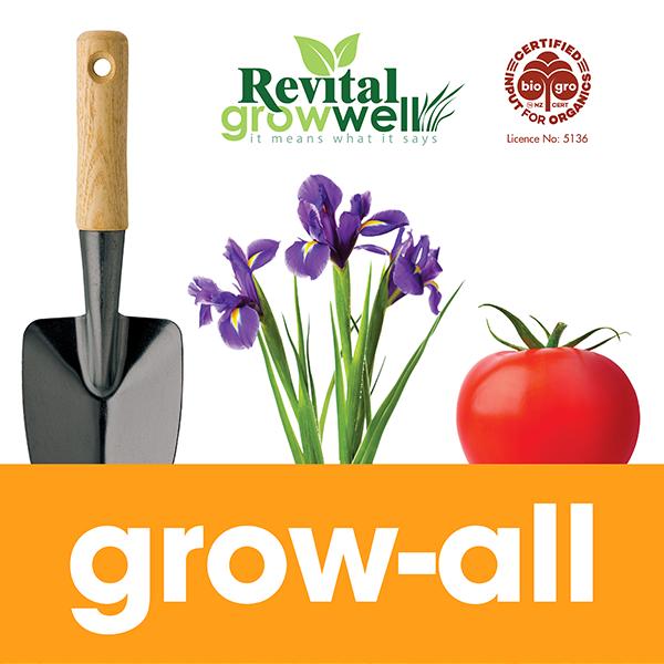 Grow-all