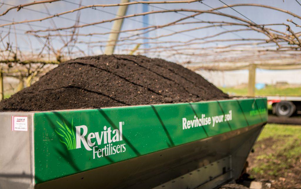 Revital Compost